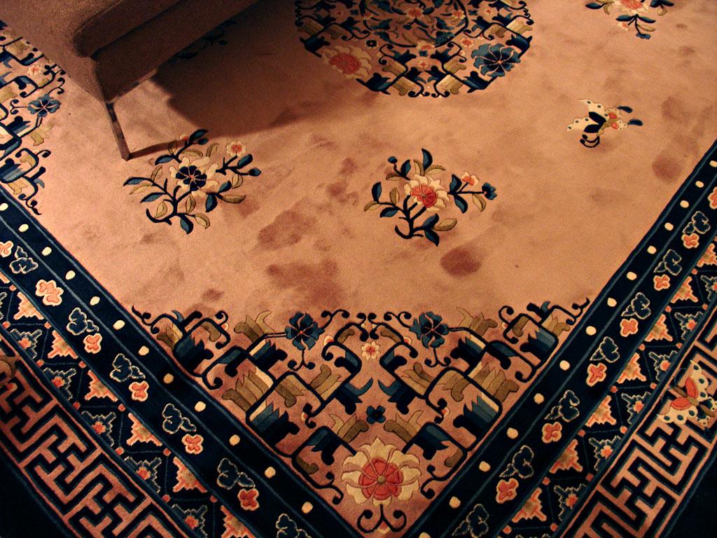 jlggbblog chinois sans papier tapis roulant antique finished. Black Bedroom Furniture Sets. Home Design Ideas