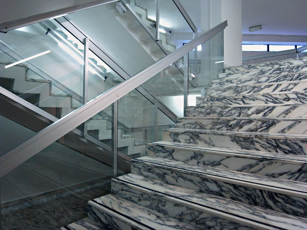 Jlggbblog escalier moderne for Applique scale interne