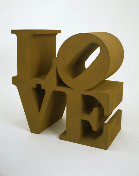 love-1966-99-corten-steel