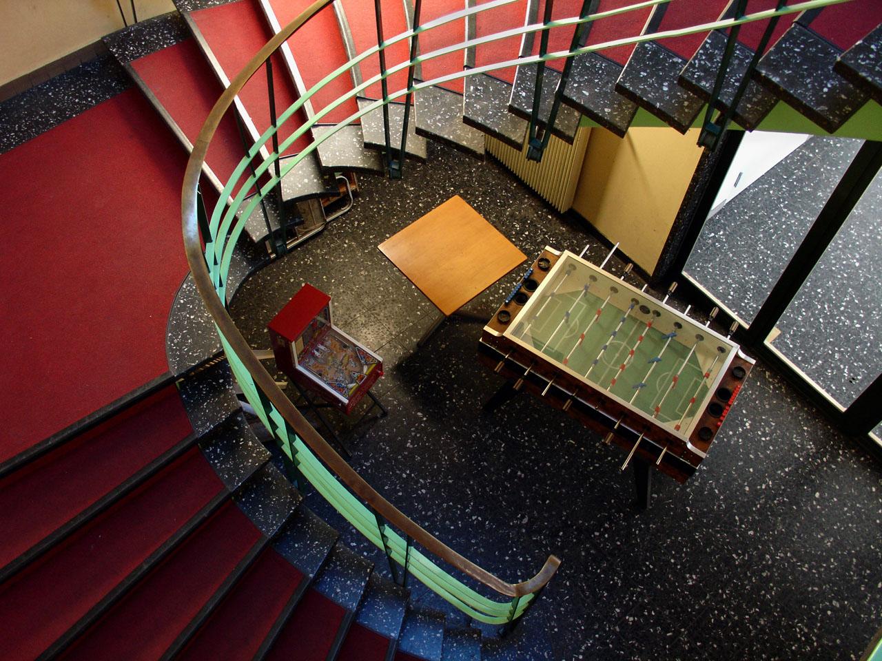 grenette-escalier