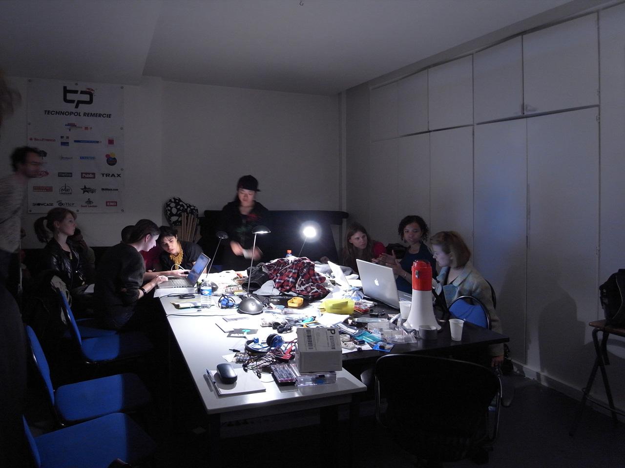 lalya-workshop