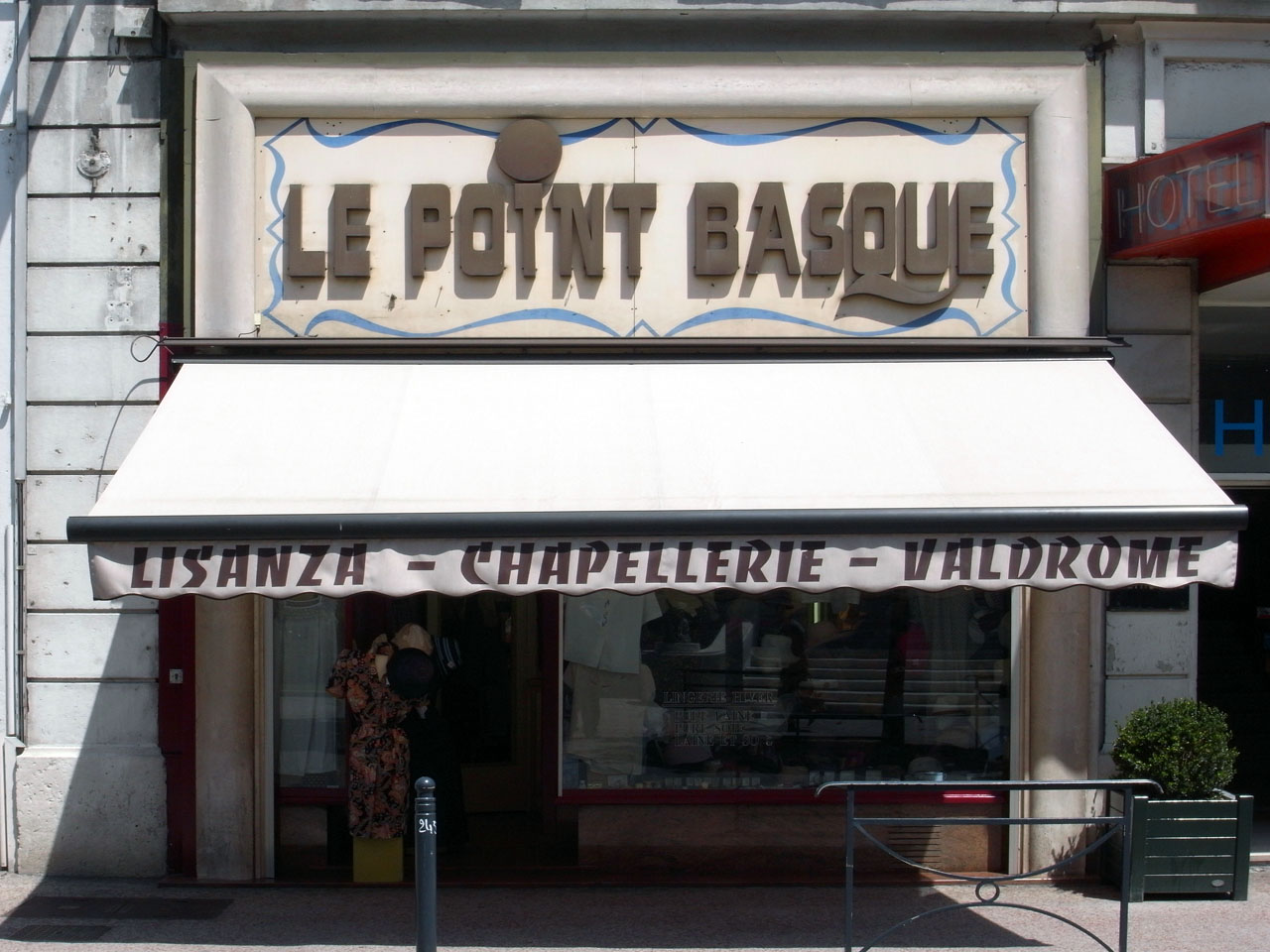 le-point-basque