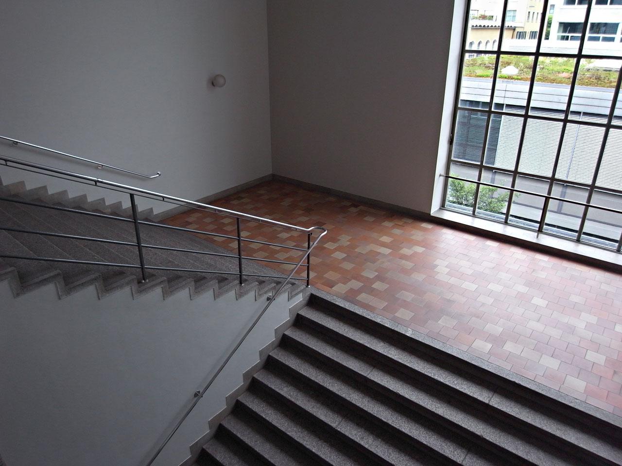 zhdk-escalier