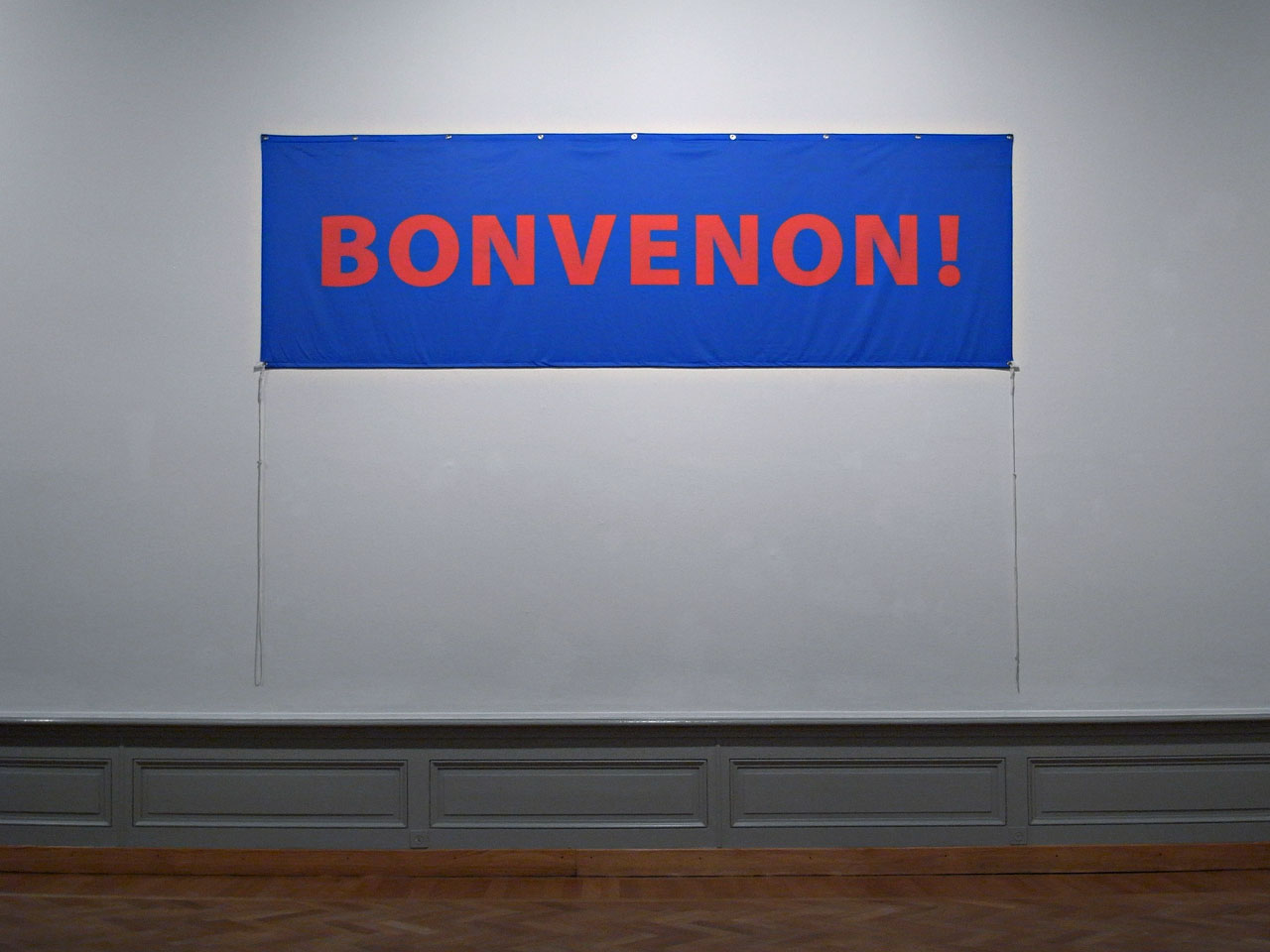 bonvenon