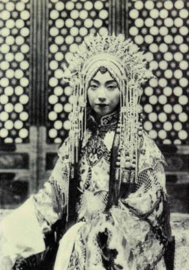 Mei Lanfang