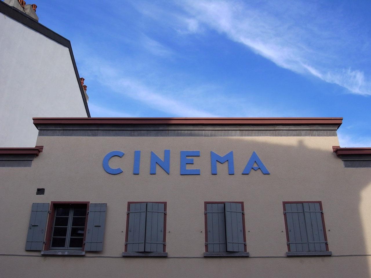 cinéma-carouge