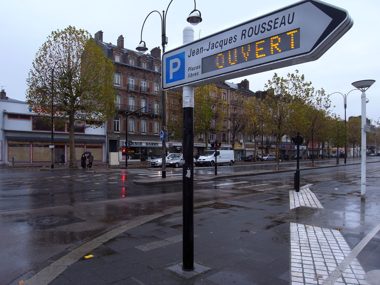 le-havre-rousseau