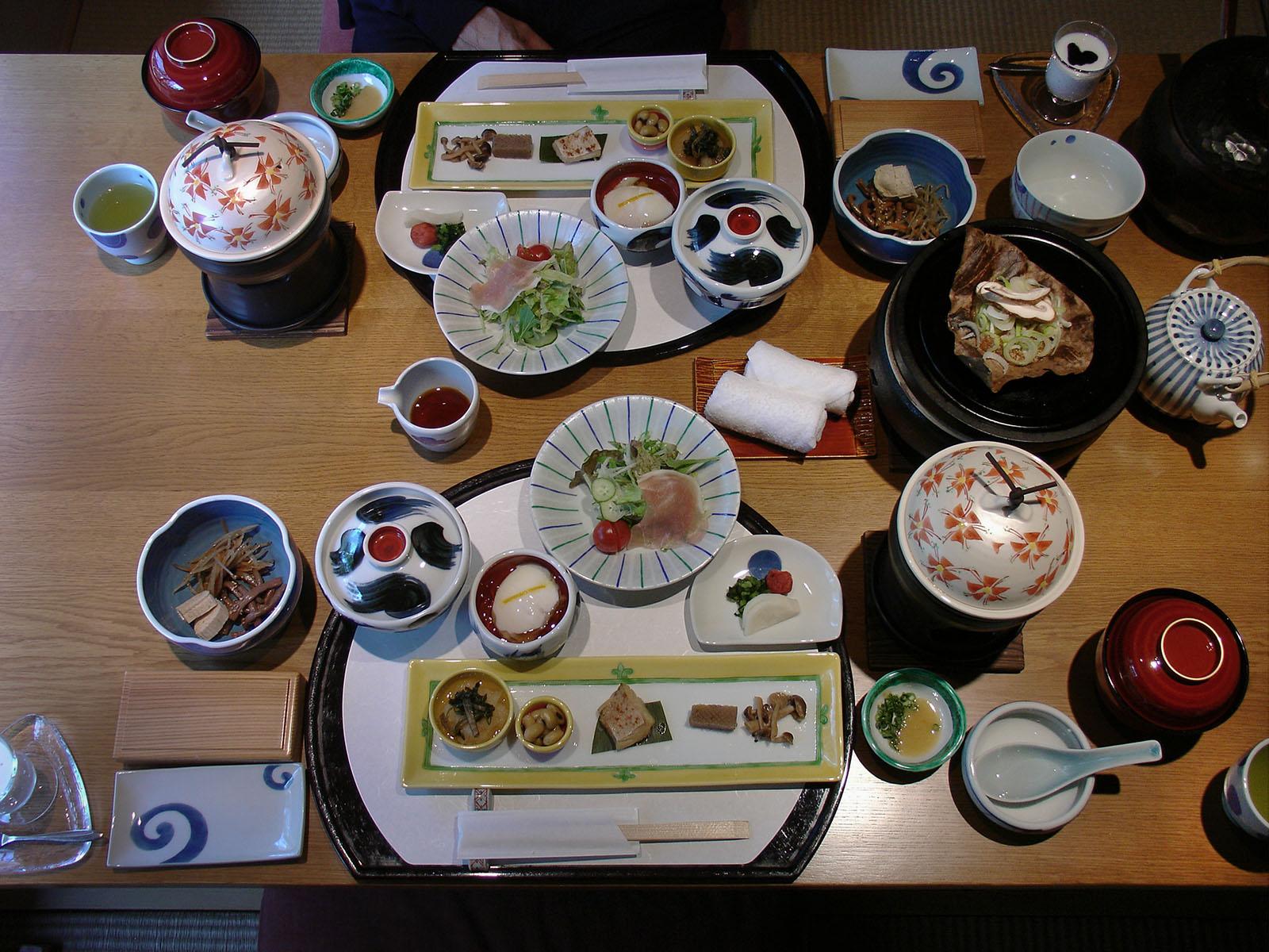 hirayu onsen 3