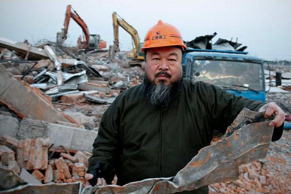 weiwei blog_jlggbblog2 · Ai Weiwei