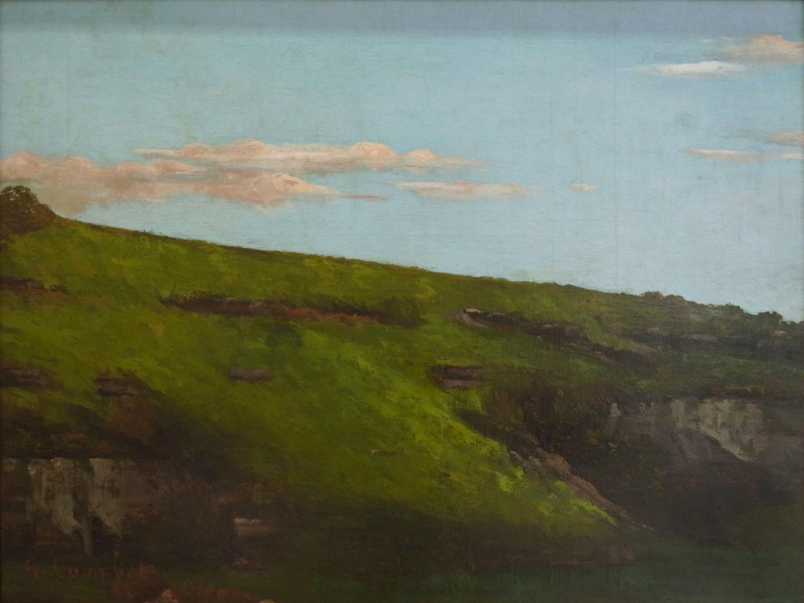 jlggbblog3 · Gustave Courbet