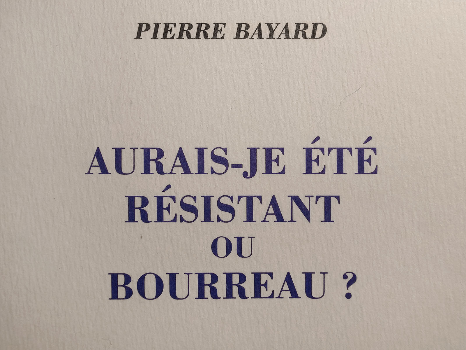 pierre-bayard
