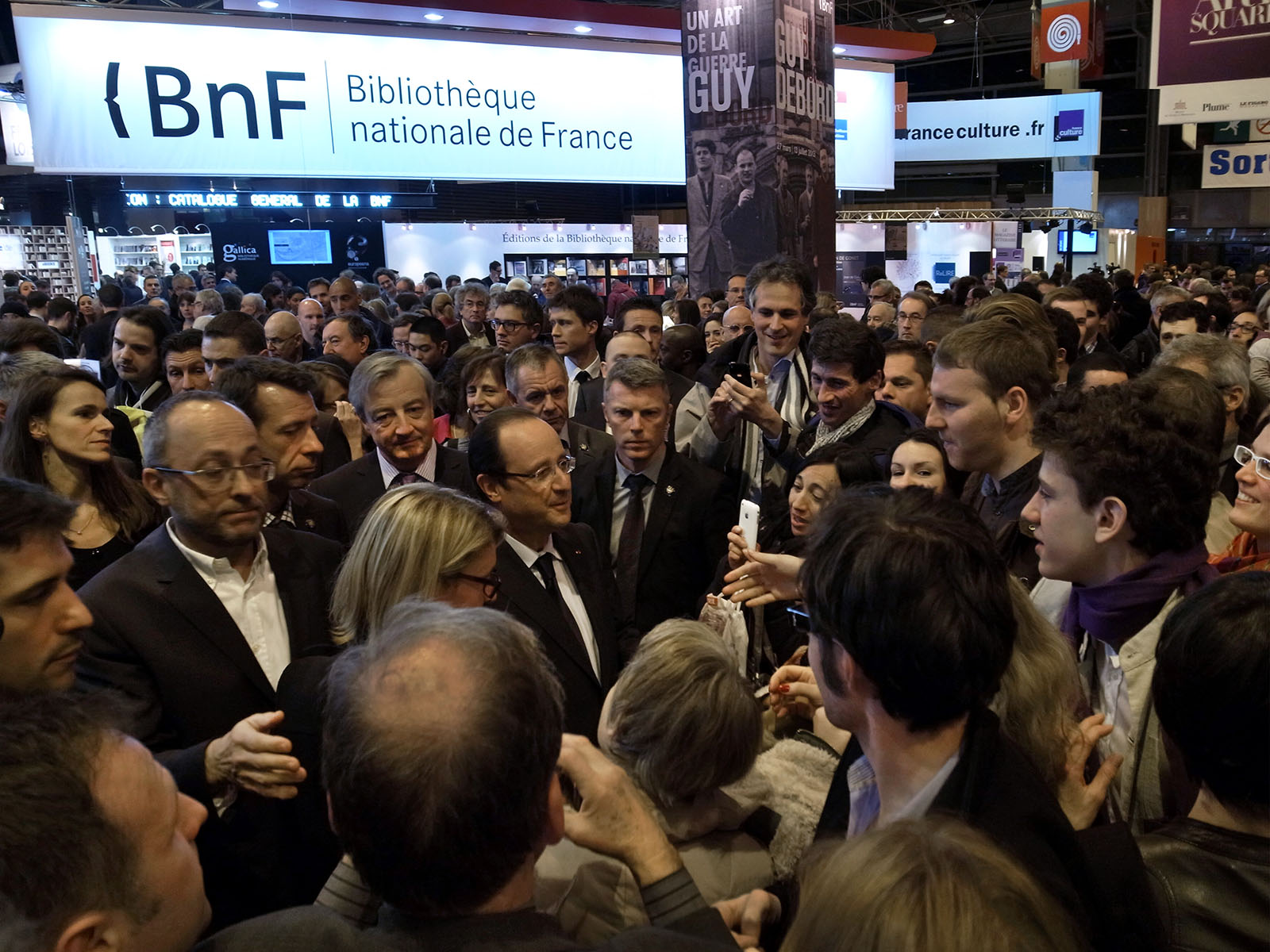 salon-du-livre-2013-hollande