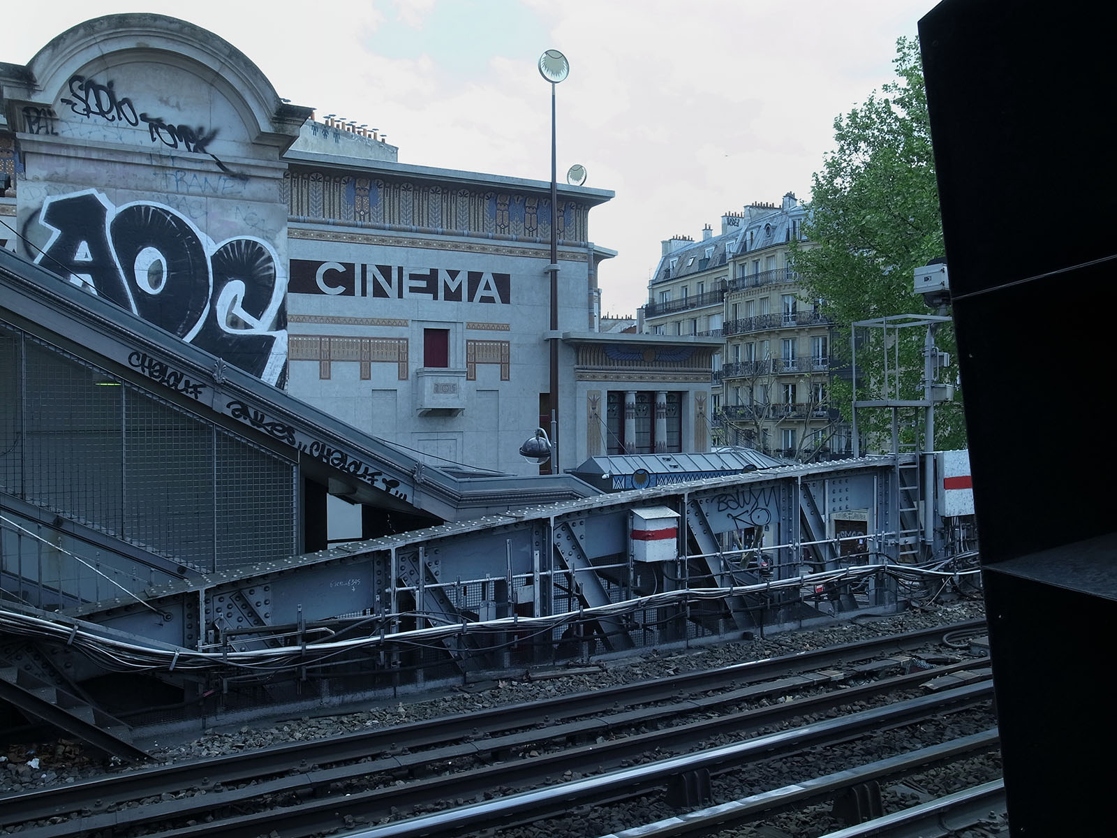 louxor-metro