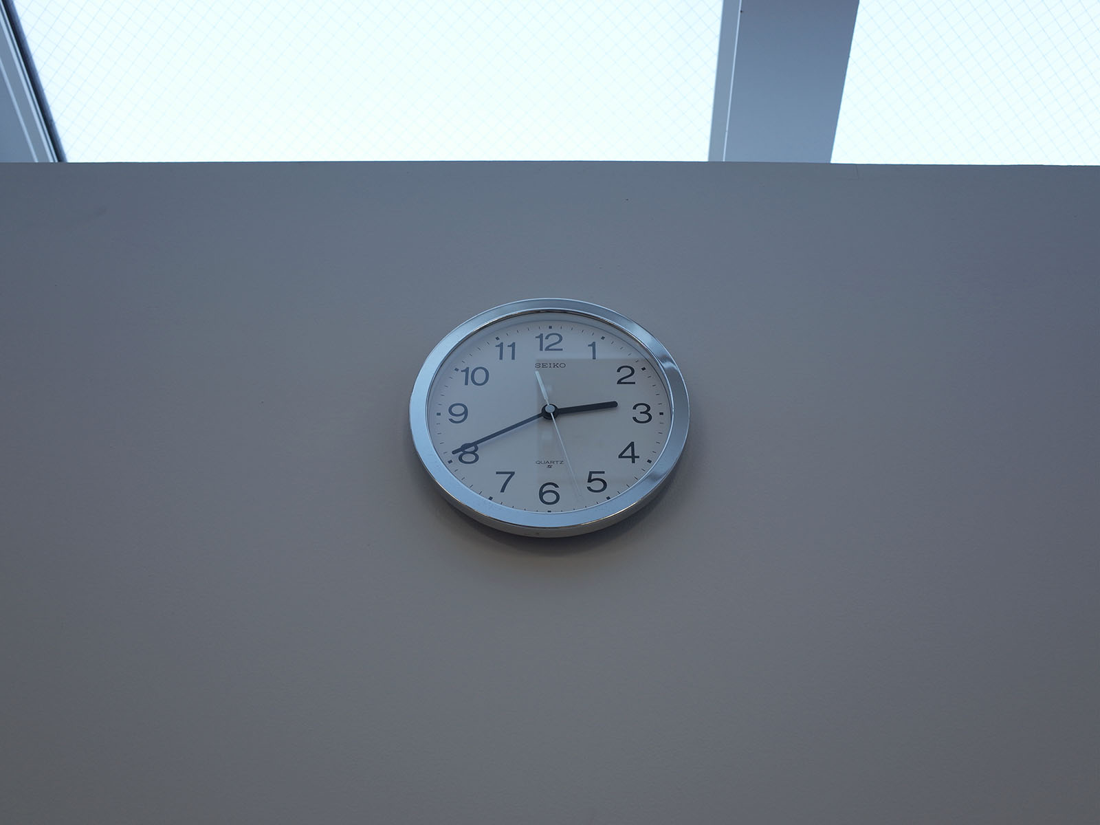 MF Geidai horloge