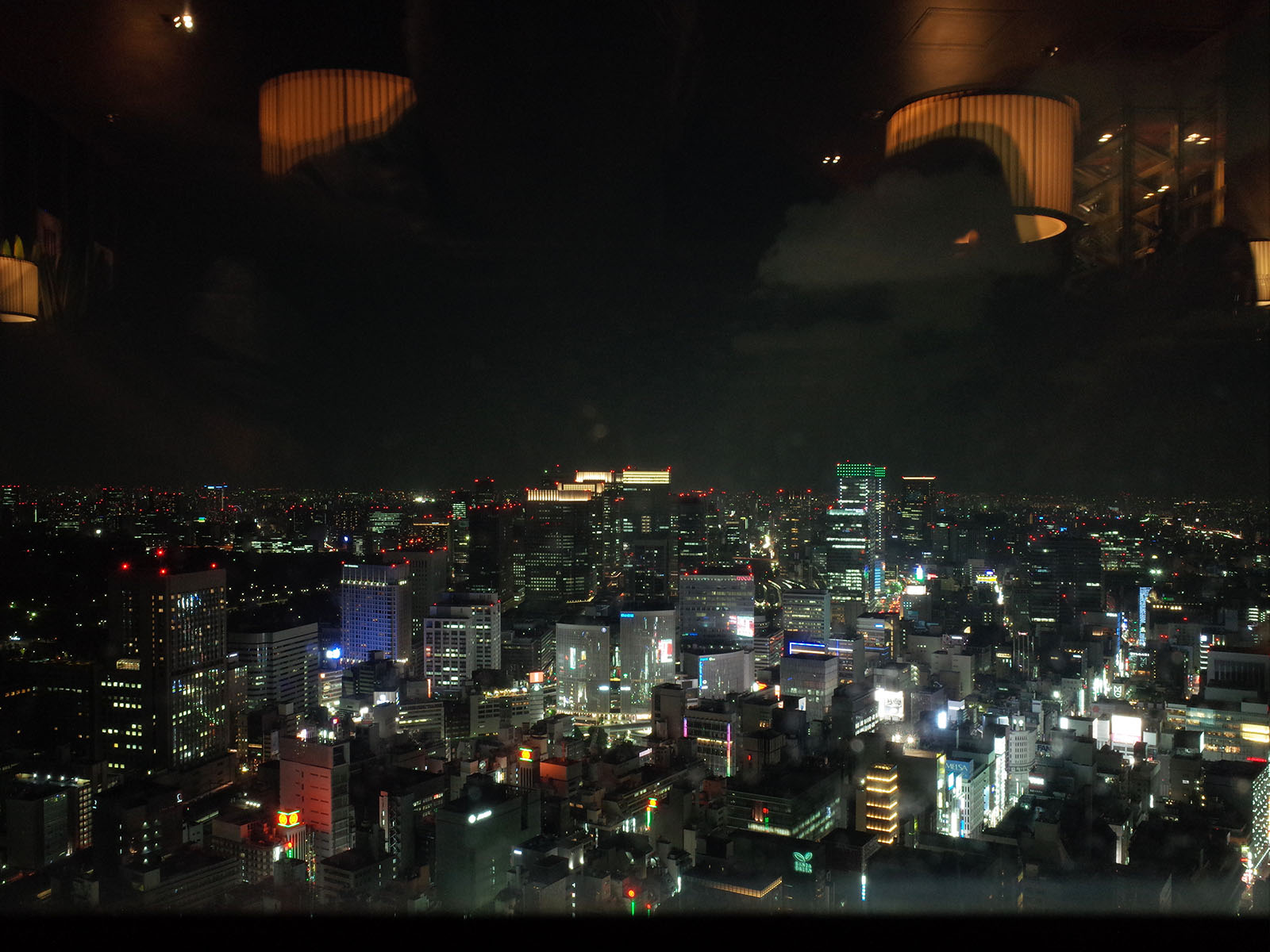 tokyo 42 nuit