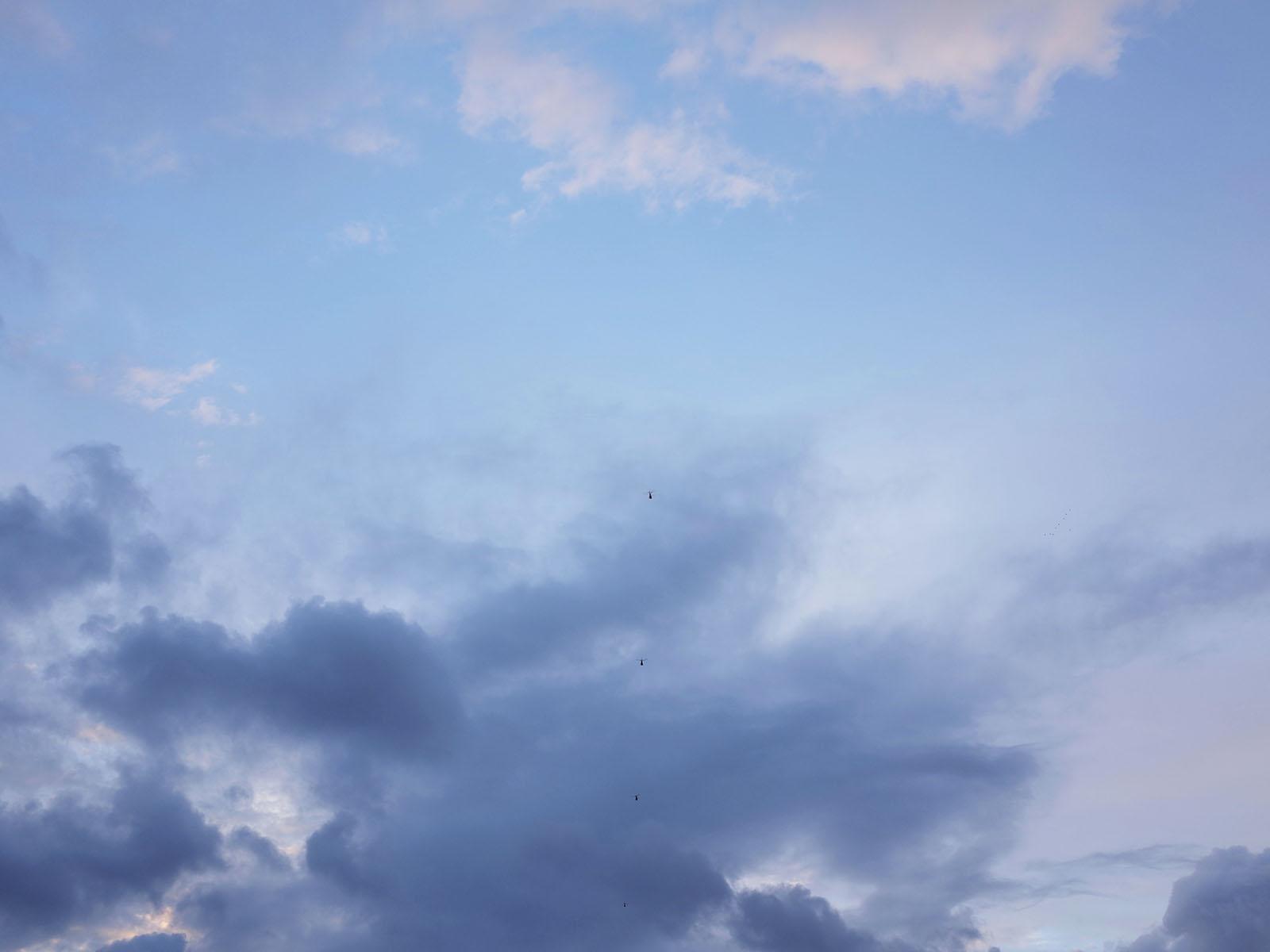 ciel helikopters