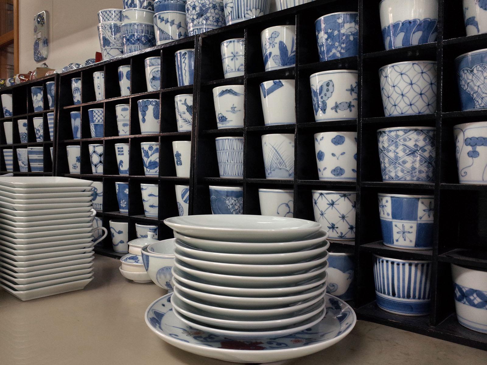 keizan-porcelaine
