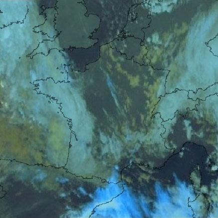 meteo 10 nov 17h
