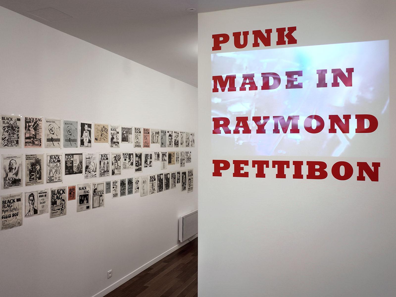 raymond pettibon galerie