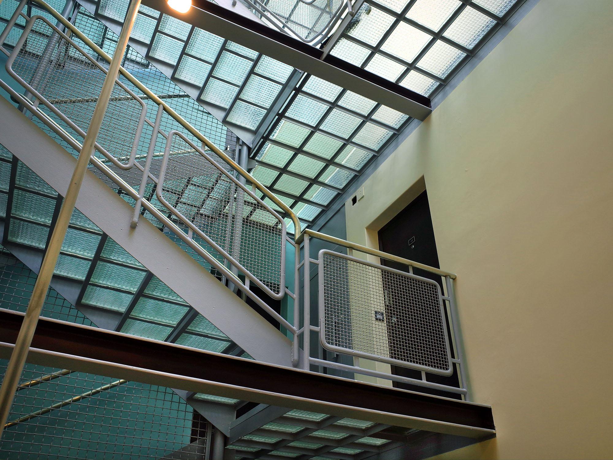 clarte escalier