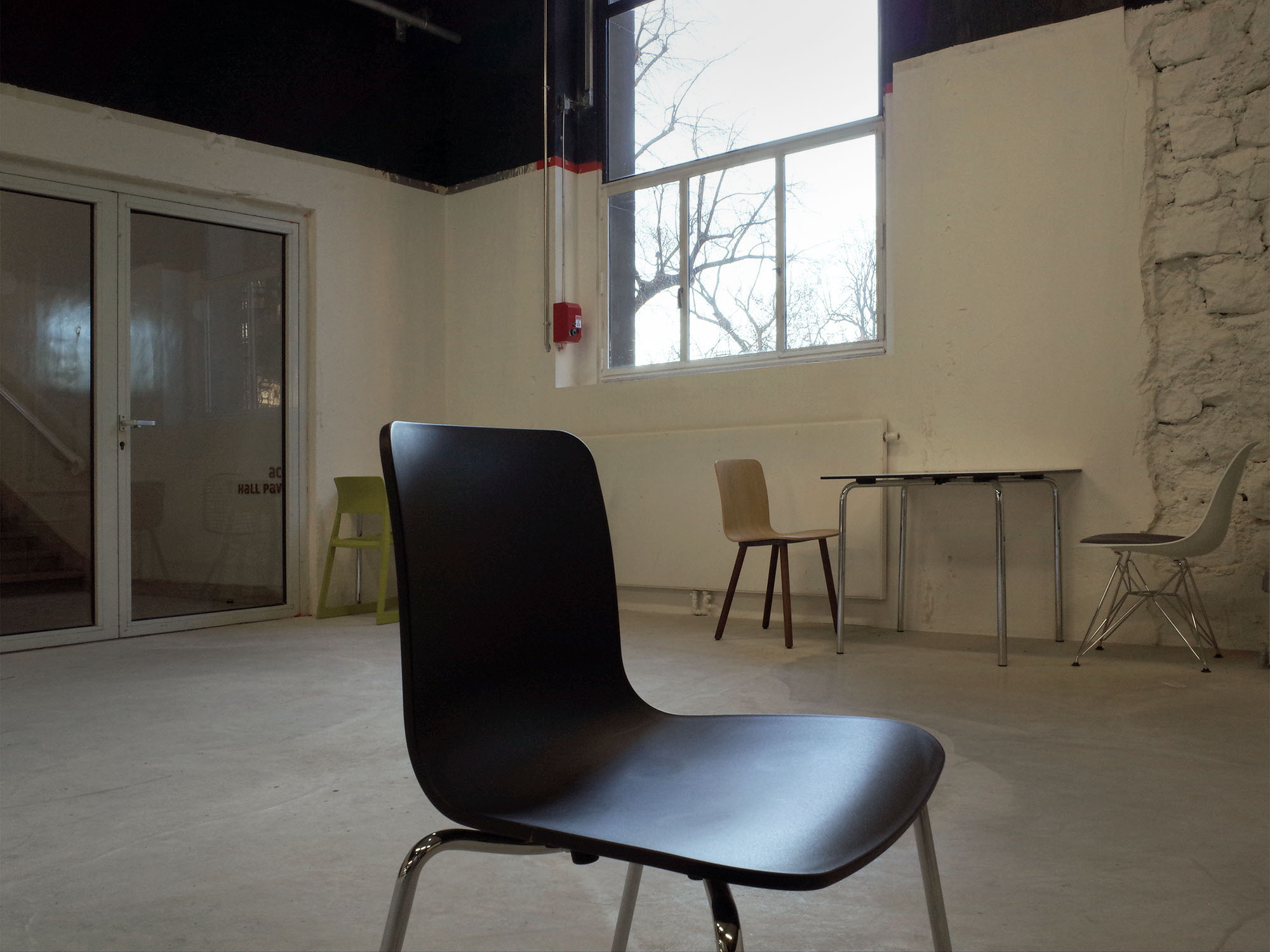 cite archi chaises 2014
