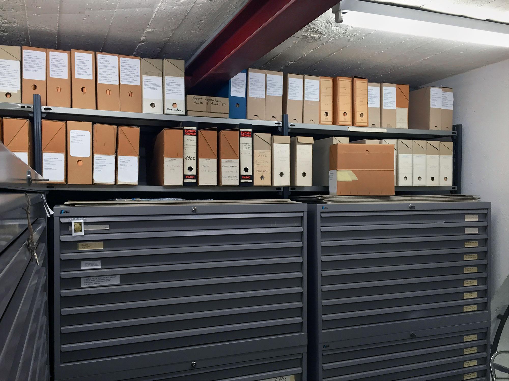 kunsthalle-berne-archives