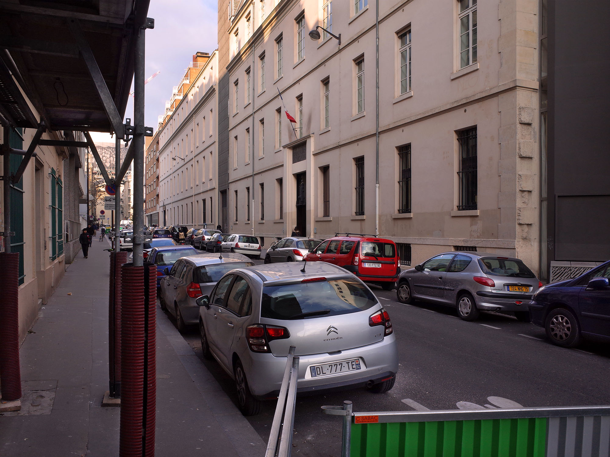 rue dulm 2015