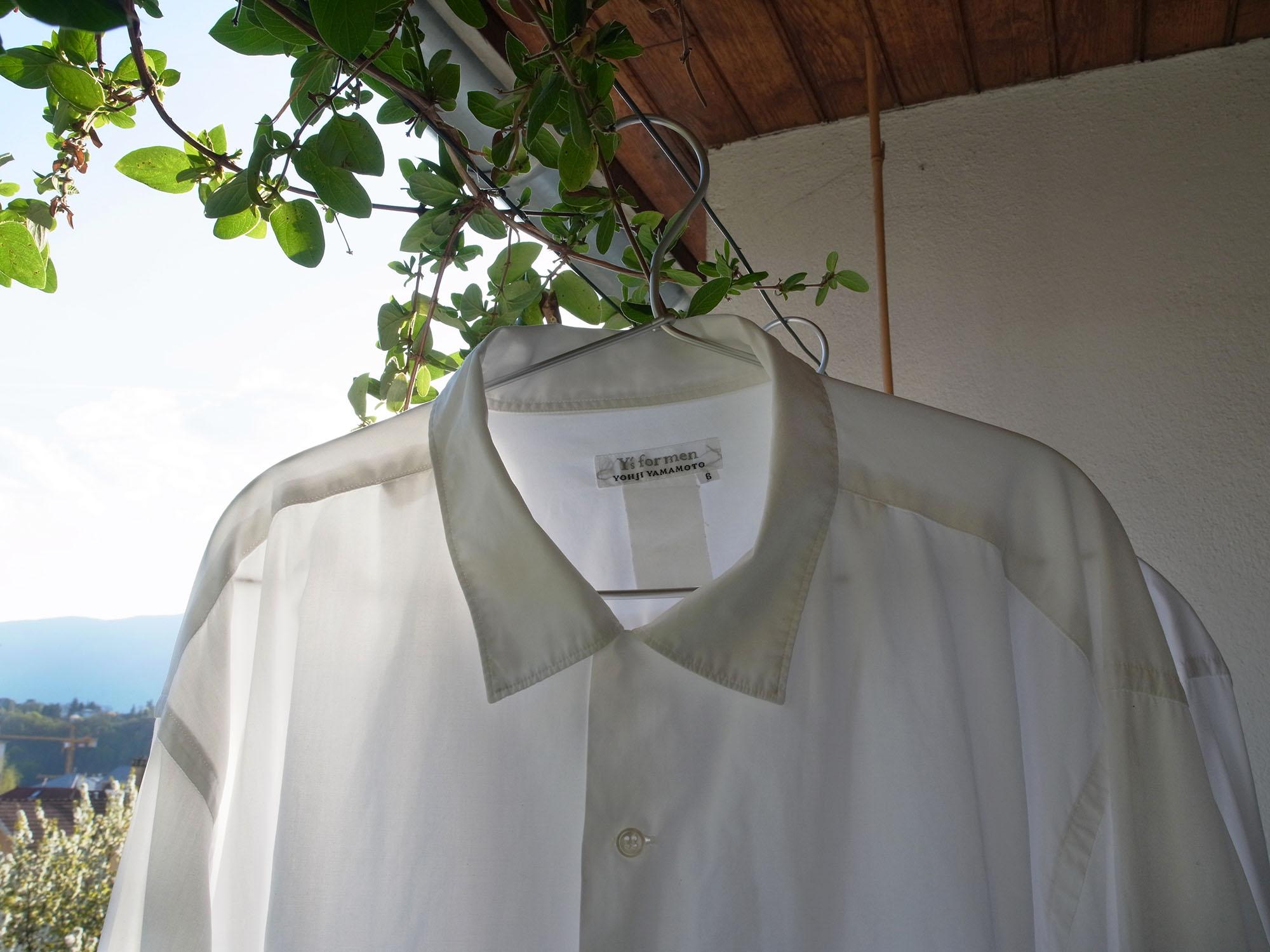 chemises avril