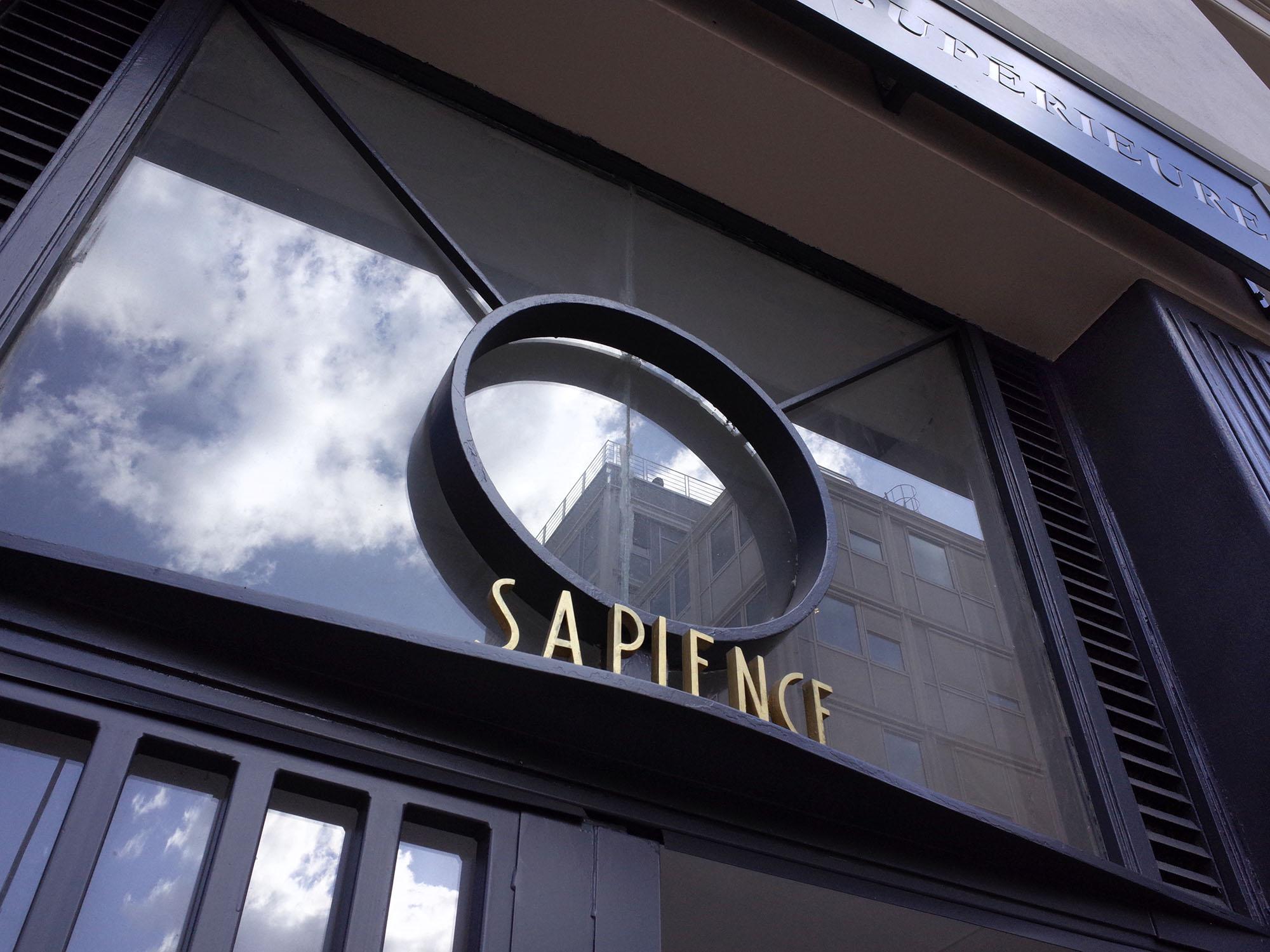 sapience new 2015