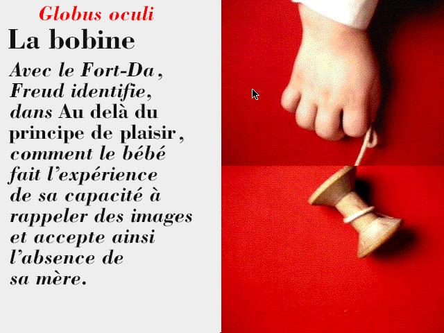 Globus O_La bobine