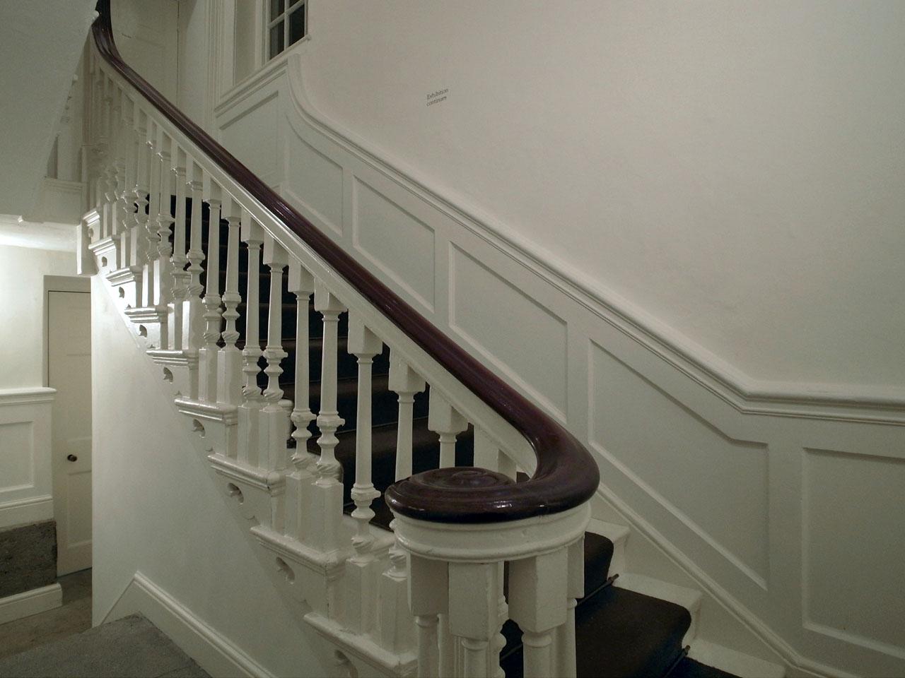 Escalier Dans Maison Ancienne jlggbblog2 · escalier d'histoire